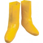 Disposable Natural Rubber Overshoe